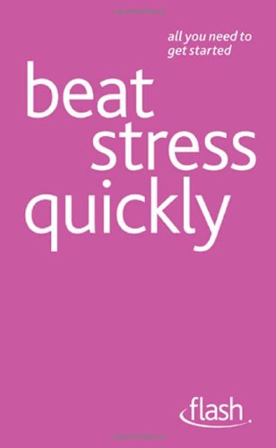 9781444128949: Beat Stress Quickly (Flash)