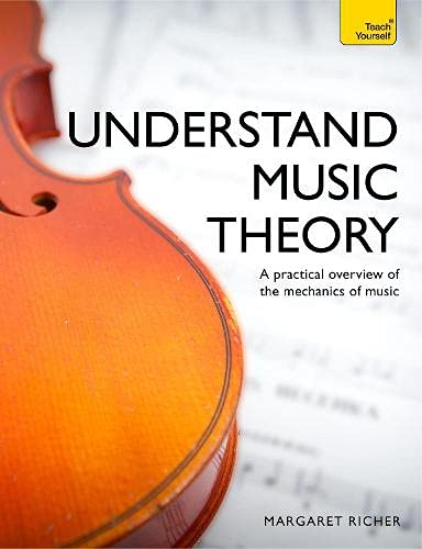9781444131536: Understand Music Theory: Teach Yourself