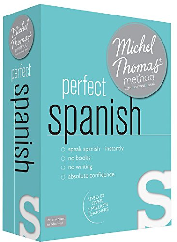 Perfect Spanish (Learn Spanish with the Michel: Michel Thomas