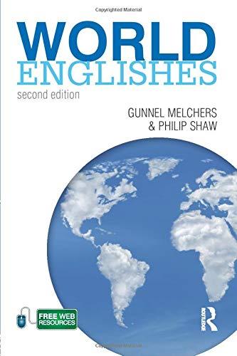 9781444135374: World Englishes (The English Language Series)