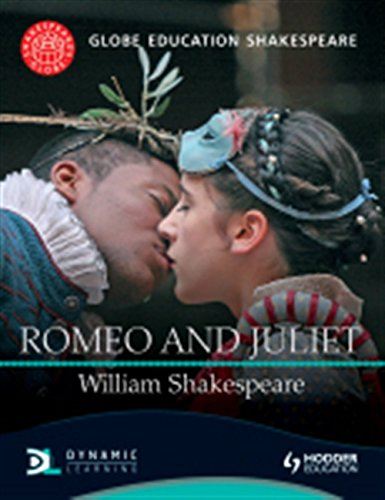 9781444136647: Globe Education Shakespeare: Romeo and Juliet