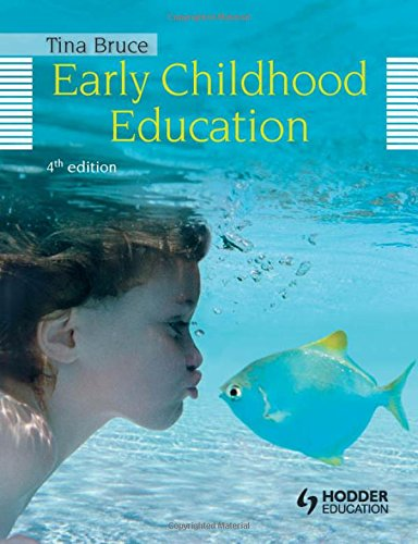 Early Childhood Education (9781444137149) by Bruce, Tina