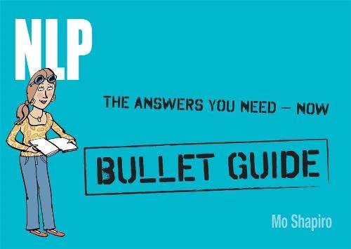 9781444137330: NLP: Bullet Guides