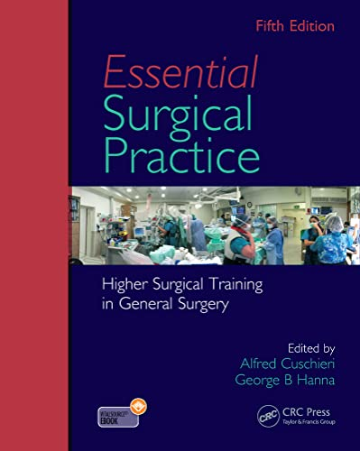 Essential Surgical Practice: Higher Surgical Training In