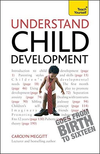 9781444137996: Understand Child Development (Teach Yourself)