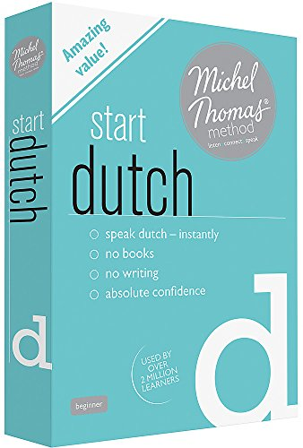 9781444139167: Start Dutch (Learn Dutch with the Michel Thomas Method)