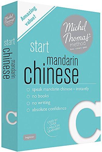 9781444139198: Start Mandarin Chinese (Learn Mandarin Chinese with the Michel Thomas Method)