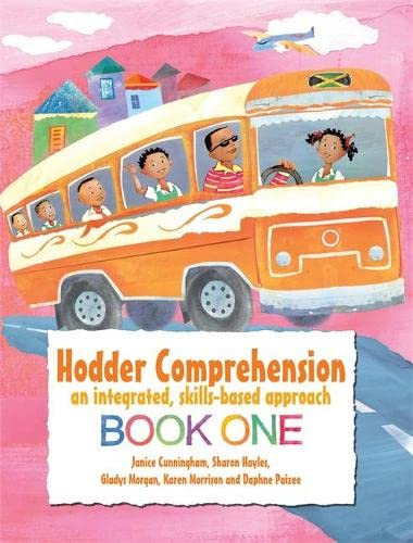 9781444150247: Hodder Comprehension: An Integrated, Skills-based Approach Book 1