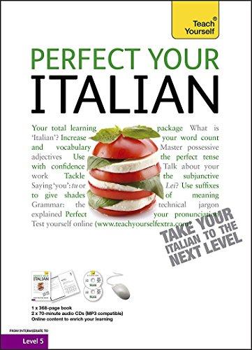 9781444151060: Perfect Your Italian