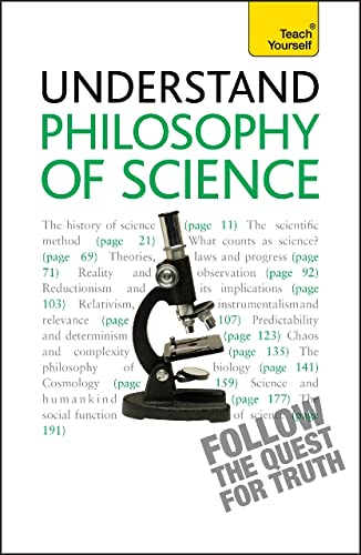 9781444157659: Understand Philosophy of Science A Teach Yourself Guide
