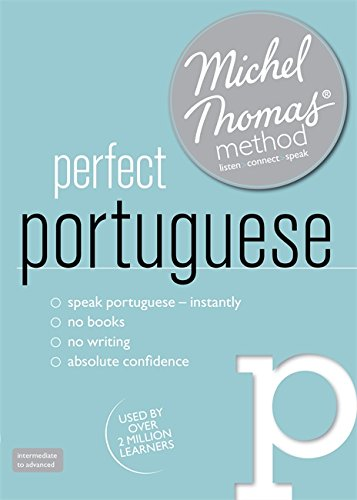 9781444167023: Perfect Portuguese with the Michel Thomas Method