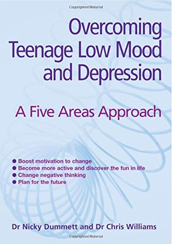 9781444167498: Overcoming Teenage Low Mood and Depression: A Five Areas Approach