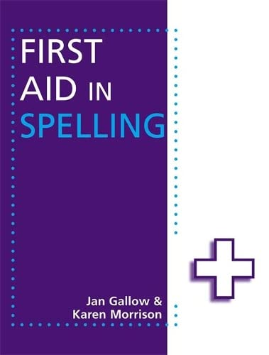 9781444168938: First Aid in Spelling