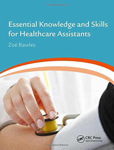 9781444169232: Essential Knowledge and Skills for Healthcare Assistants