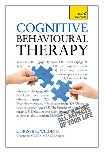 9781444170290: Cognitive Behavioural Therapy, 3rd Edition: A Teach Yourself Guide