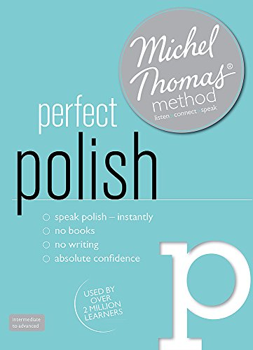 9781444172775: Perfect Polish Intermediate Course: Learn Polish with the Michel Thomas Method: Intermediate level course