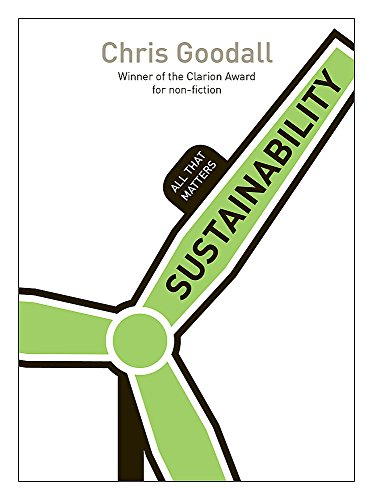9781444174403: Sustainability (All That Matters)