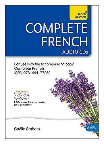 9781444177305: Complete French Beginner to Intermediate Course: Audio Support: New edition (Teach Yourself Complete)