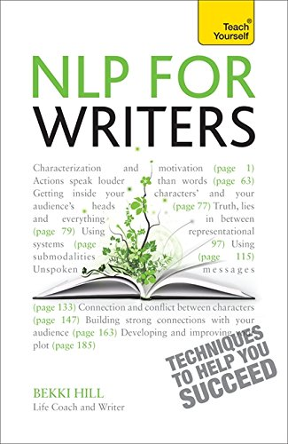 9781444178258: NLP For Writers (Teach Yourself)