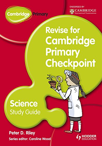 9781444178302: Cambridge Primary Revise for Primary Checkpoint Science Study Guide