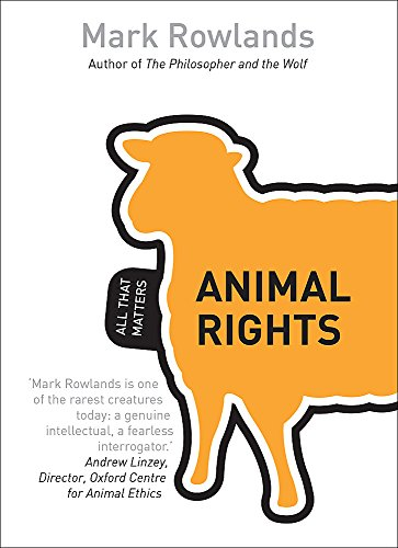 9781444178845: Animal Rights: All That Matters