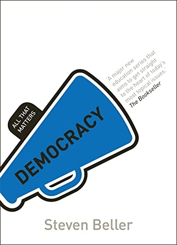 9781444178876: Democracy: All That Matters