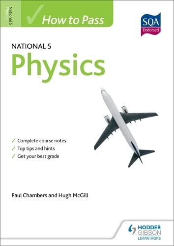 9781444182064: How to Pass National 5 Physics (HTP5)