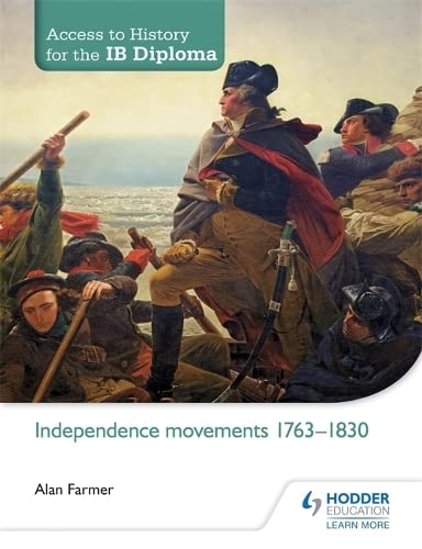 9781444182316: Independence Movements (Access to History for the Ib Diploma)