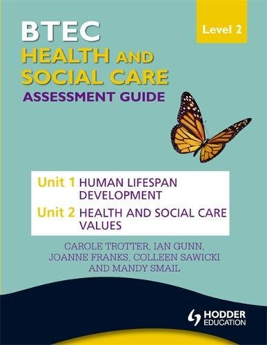 btec health and social care unit 1 task 2 Pearson btec level 1/level 2 first extended certificate in health and social care qualification framework: see the latest information on accountability measures.