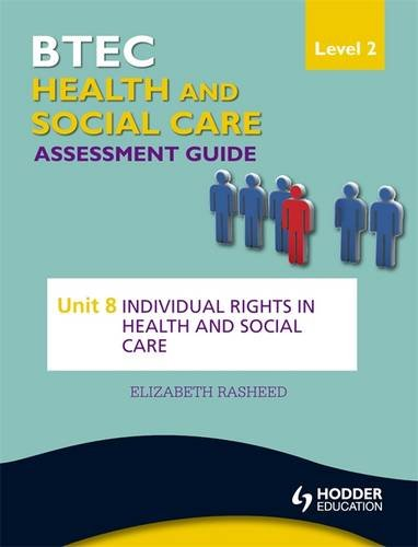assess the individual in a health and social care setting 2 essay Page 2 of 38 health and social care consistent approach to the processes of risk assessment, risk management and risk assess the risk to an individual.