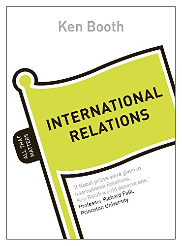 9781444190014: International Relations (All That Matters)