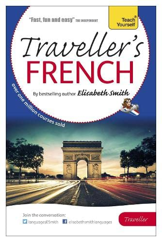 9781444193046: Elisabeth Smith Traveller's: French (Teach Yourself)