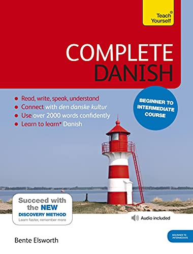 9781444194982: Complete Danish Beginner to Intermediate Course: (Book and audio support) (Teach Yourself Complete)
