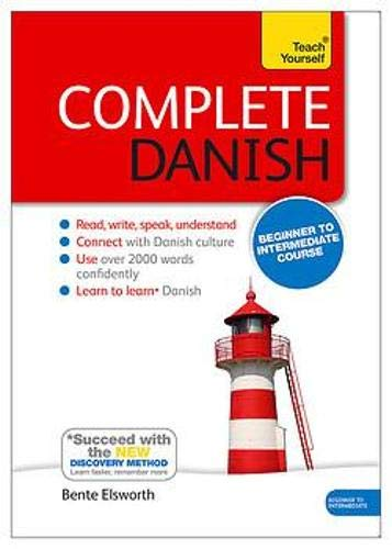 9781444194982: Complete Danish Beginner to Intermediate Course: (Book and audio support) (Teach Yourself Language)