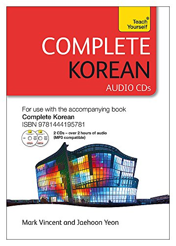 Complete Korean Beginner to Intermediate Course: Learn to read, write, speak and understand a new ...