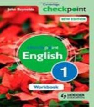 9781444198157: Cambridge Checkpoint English Student's Book No. 1 (SAE)
