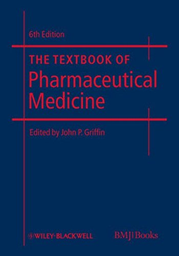 9781444317565: The Textbook of Pharmaceutical Medicine