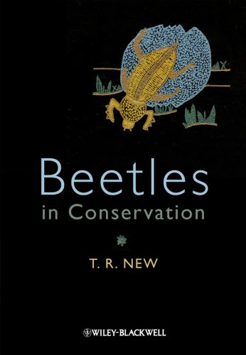 9781444318630: Beetles in Conservation