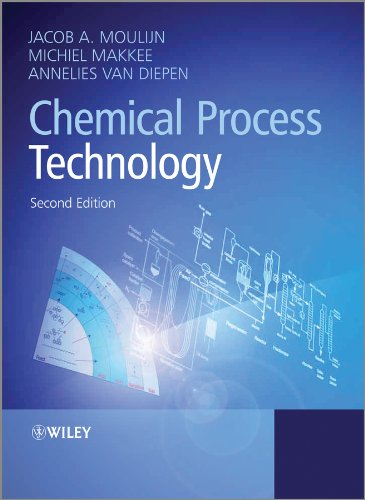 9781444320244: Chemical Process Technology