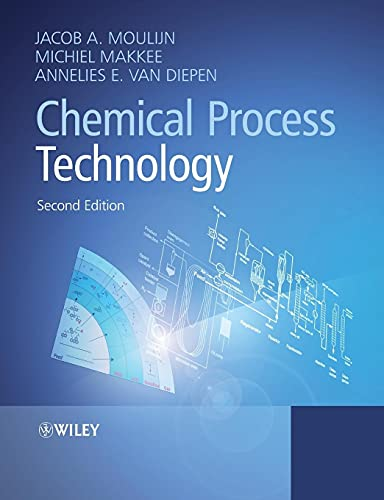 9781444320251: Chemical Process Technology
