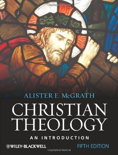 9781444327175: (Christian Theology: An Introduction) By McGrath, Alister E. (Author) Paperback on (10 , 2010)
