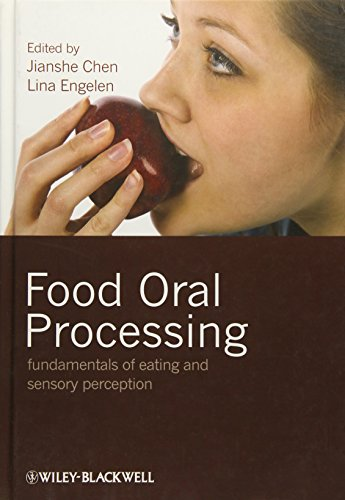 9781444330120: Food Oral Processing: Fundamentals of Eating and Sensory Perception