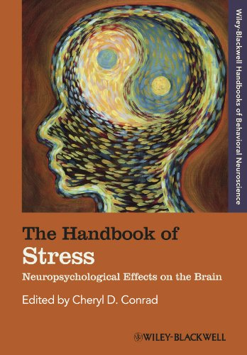 9781444330236: The Handbook of Stress: Neuropsychological Effects on the Brain