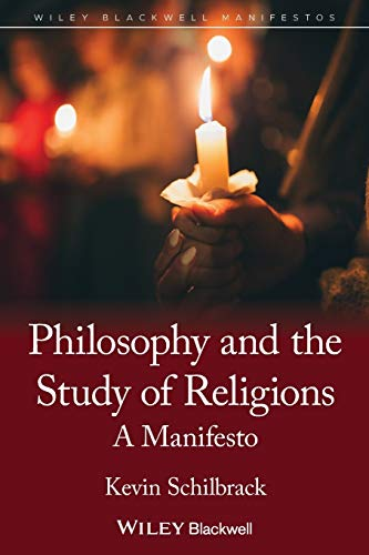 Philosophy and the Study of Religions :