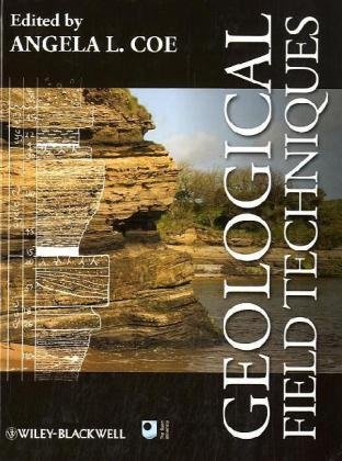 9781444330618: Geological Field Techniques