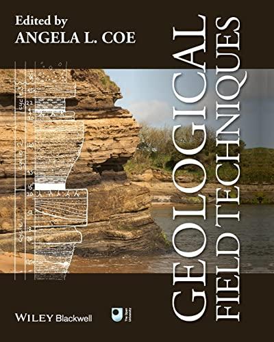 Geological Field Techniques: Angela Coe