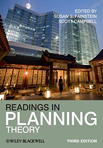 9781444330809: Readings in Planning Theory