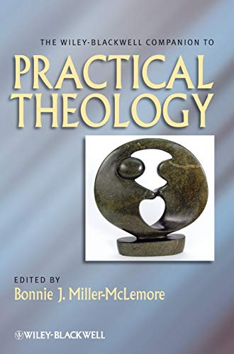 9781444330823: The Wiley Blackwell Companion to Practical Theology