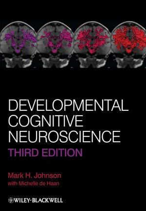 9781444330854: Developmental Cognitive Neuroscience