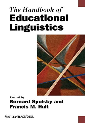 9781444331042: The Handbook of Educational Linguistics